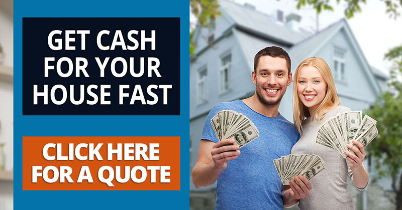 get cash for your house fast