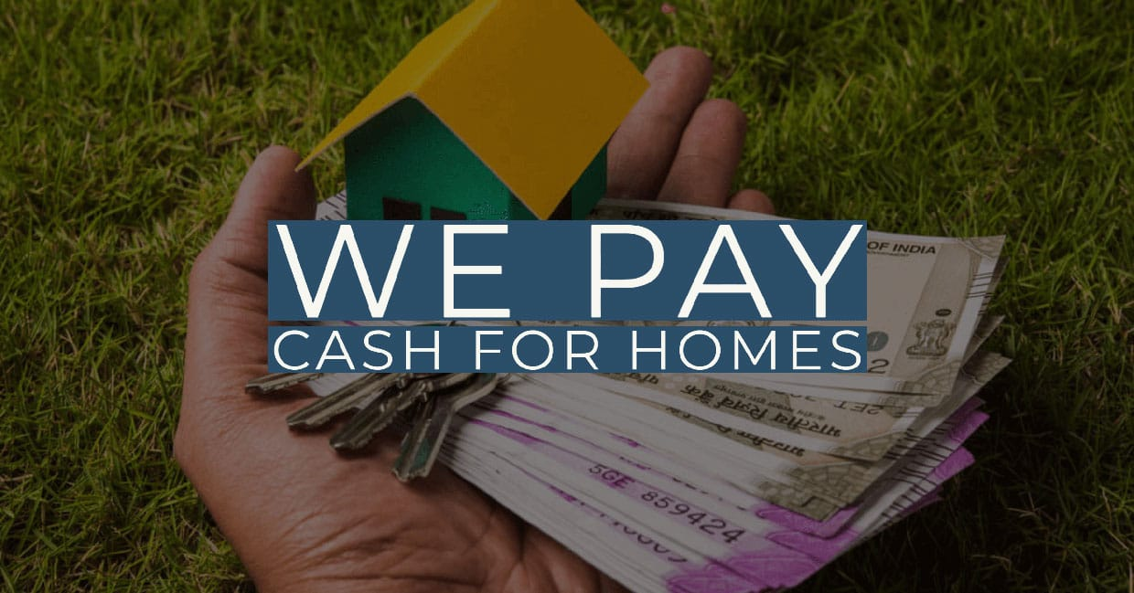cash for homes chesterfield